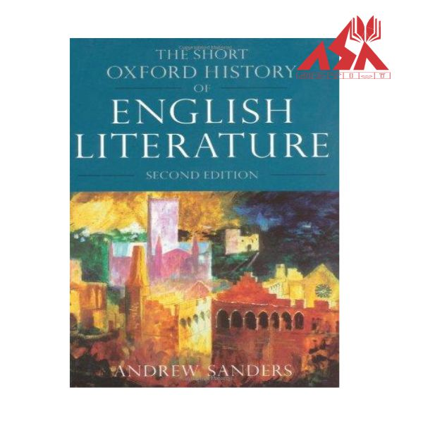 The short oxford history of English literature 2nd edition
