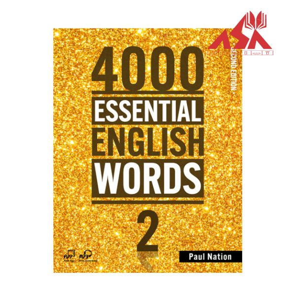 4000Essential English Words 2 2nd