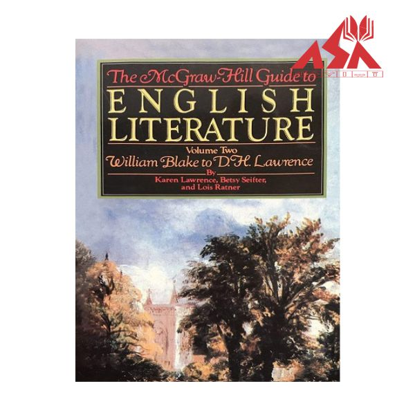 The McGraw-Hill Guide to English Literature volume two