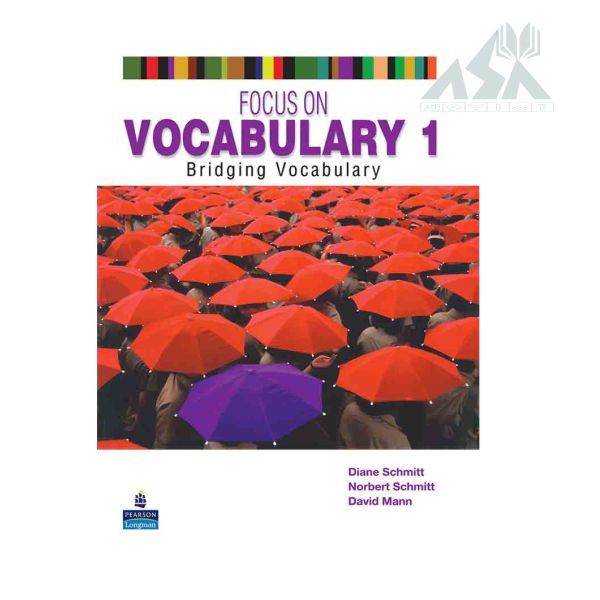 Focus on Vocabulary 1