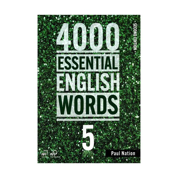 4000Essential English Words 5 2nd