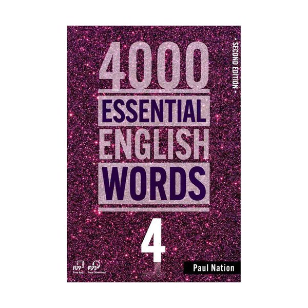 4000Essential English Words 4 2nd
