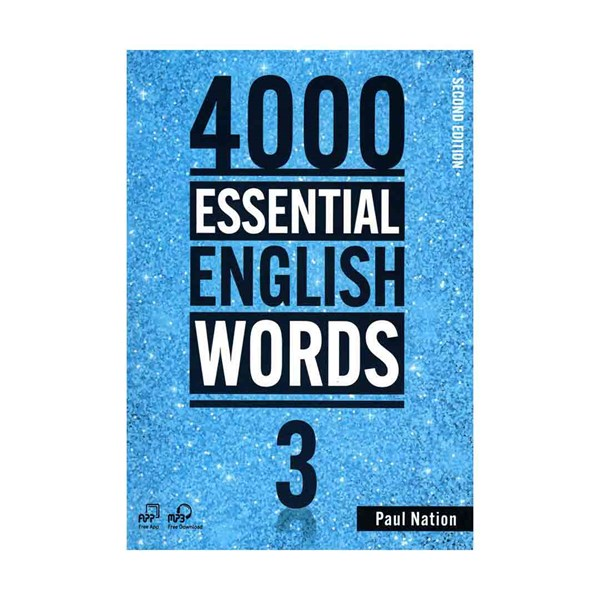 4000Essential English Words 3 2nd