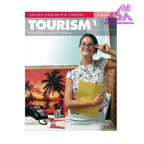 Oxford English for Careers : Tourism 1