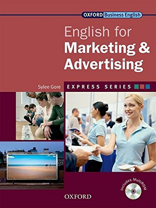 English for Marketing and Advertising