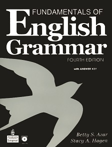 Azar-Hagen Grammar Series: Fundamentals of English Grammar 4th edition