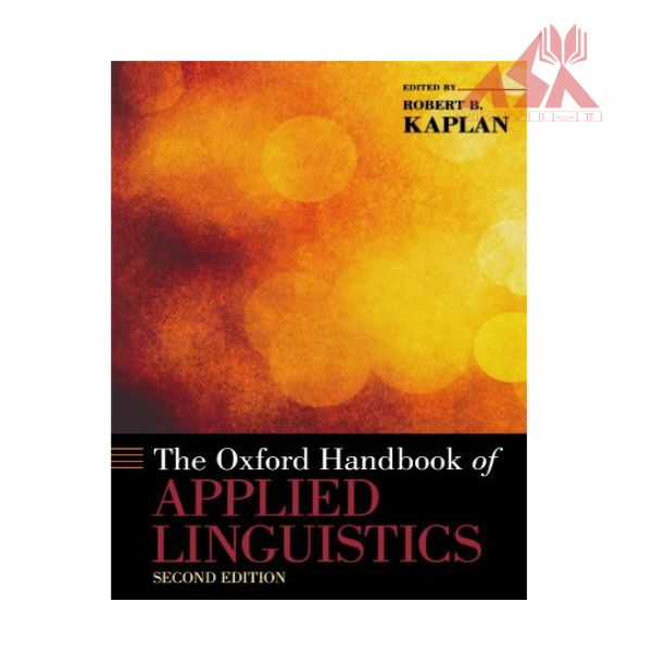 The Oxford Handbook of Applied Linguistics 2nd
