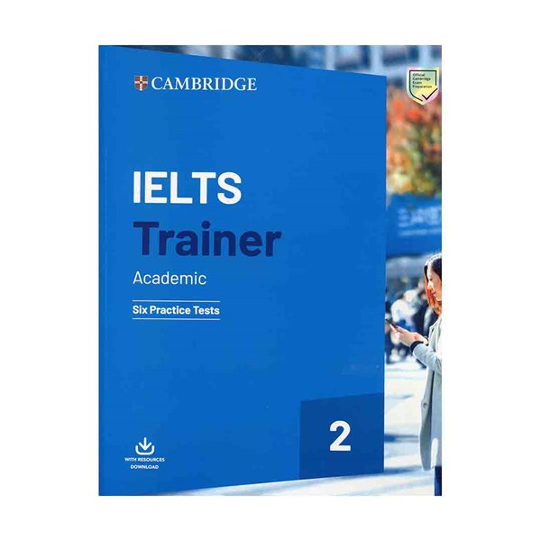 Cambridge IELTS Trainer 2  Academic