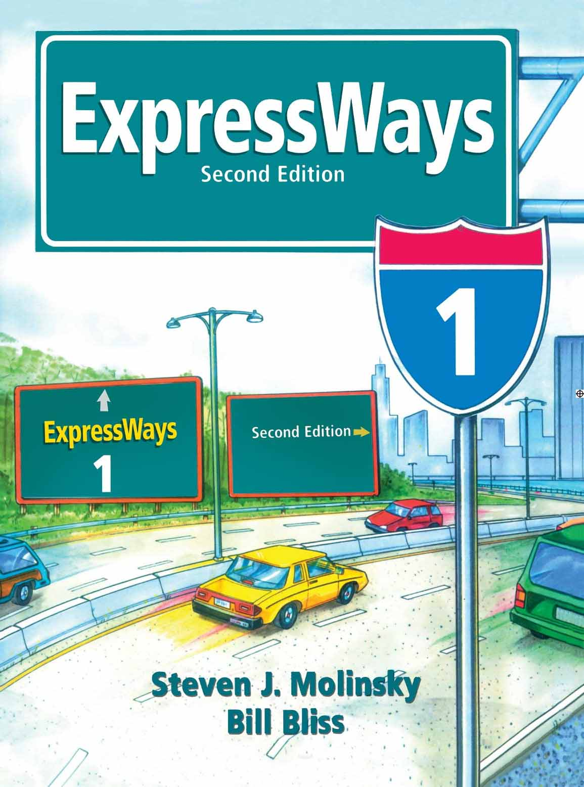 ExpressWays 1 Second Edition