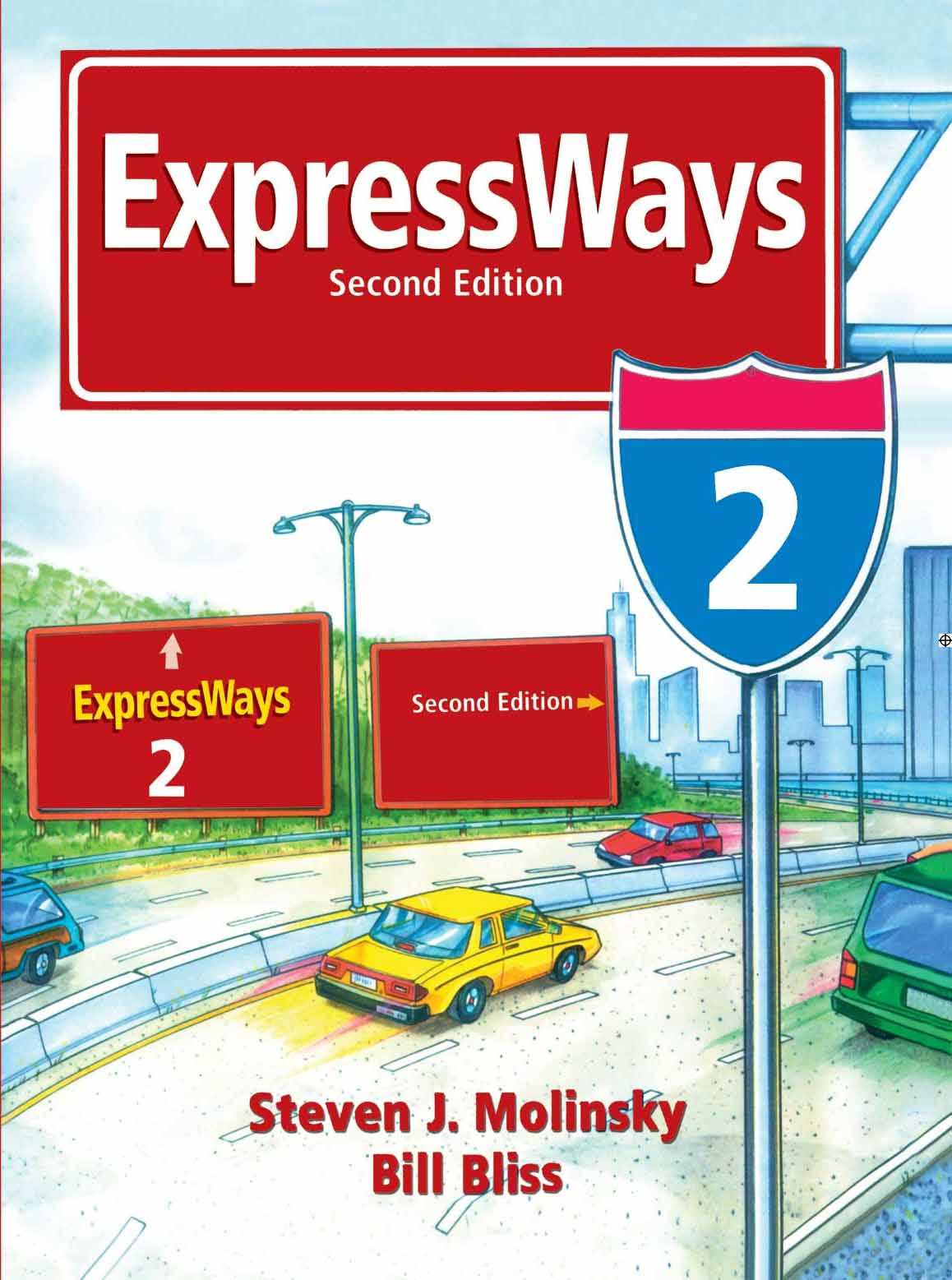 ExpressWays 2 Second Edition