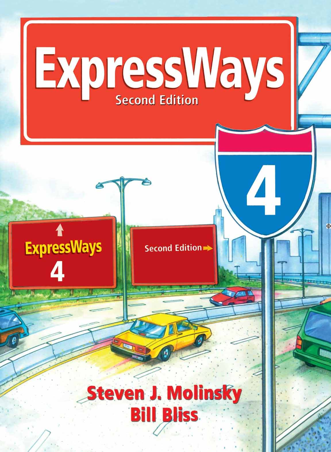 ExpressWays 4 Second Edition
