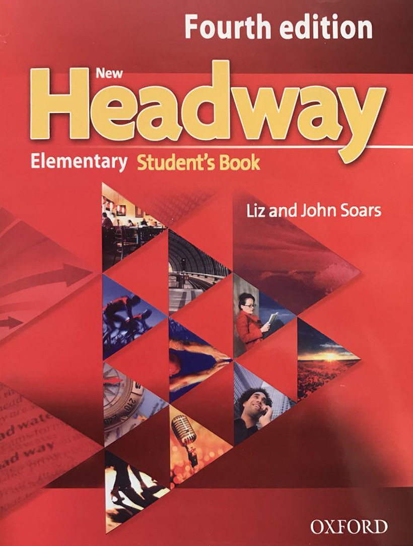 New Headway Elementary 4th Edition