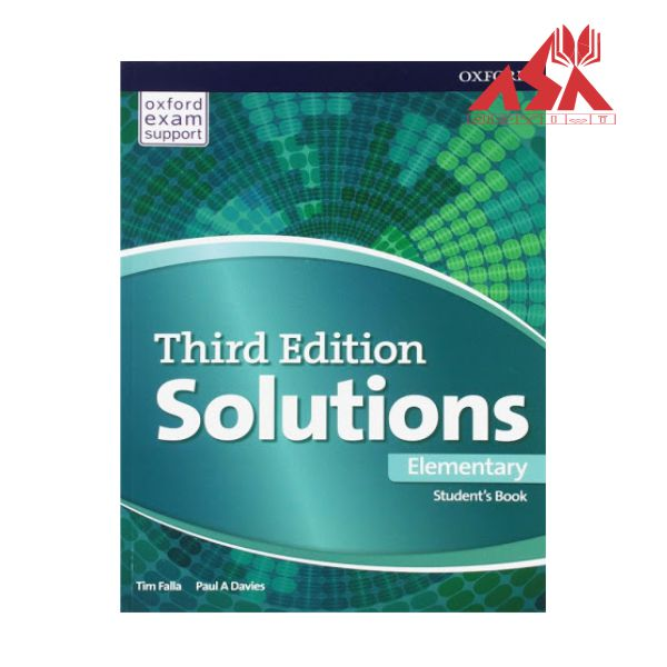 Solutions Elementary 3rd Edition