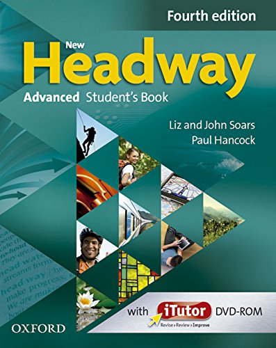 New Headway Advanced 4th Edition