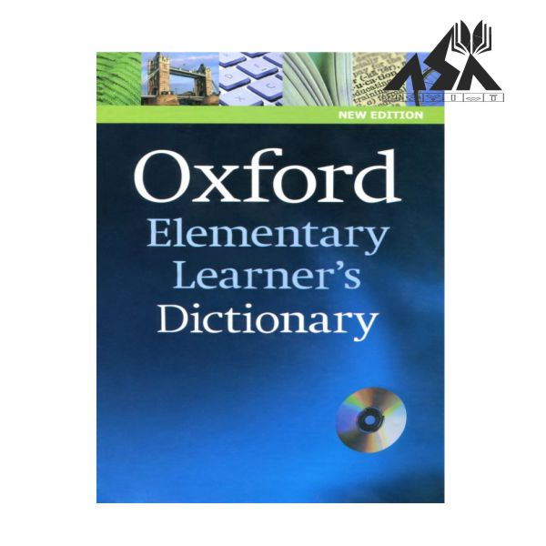 Oxford Elementary Learner Dictionary
