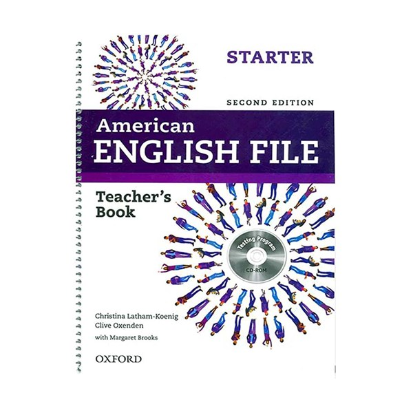 American English File 2nd Teacher Book Starter