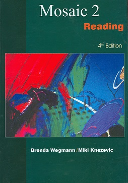 Mosaic Reading 2 Fourth Edition