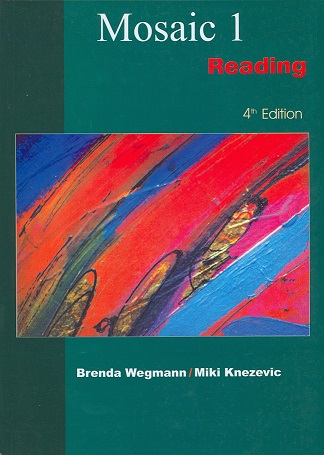 Mosaic Reading 1 4th Edition