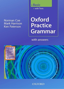 Oxford Practice Grammar Basic
