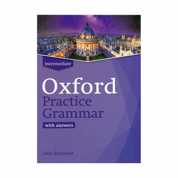 Oxford Practice Grammar Intermediate NEW +CD