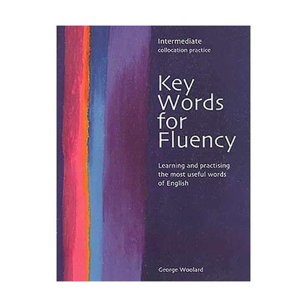 Key Words for Fluency Intermediate