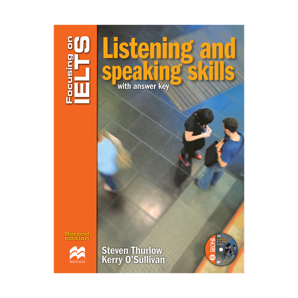 Focusing on Ielts Listening and Speaking Skills 2nd Edition