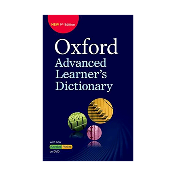 Oxford Advanced Learner's Dictionary 9th Edition