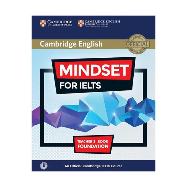 Teachers Book Mindset For IELTS Founndation