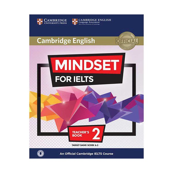 Teachers Book Mindset For IELTS 2