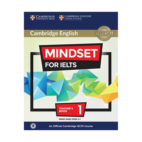 Teachers Book Mindset For IELTS 1