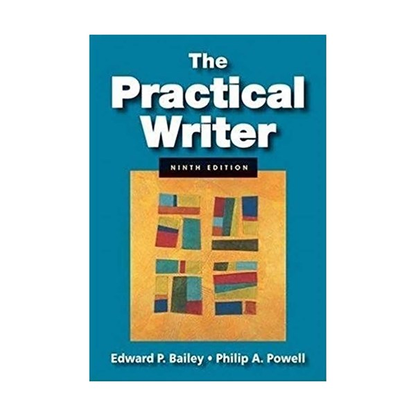 The Practical Writer with Readings 9th
