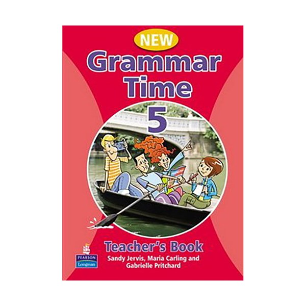 Grammar Time 5 New Edition