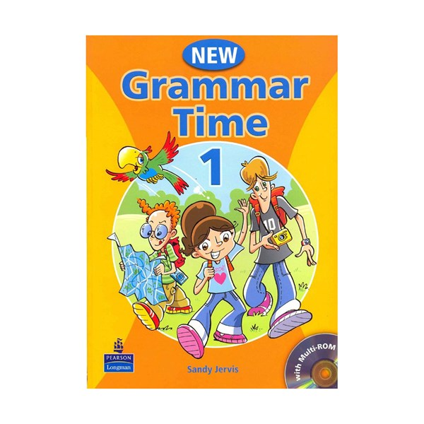 Grammar Time 1 New Edition
