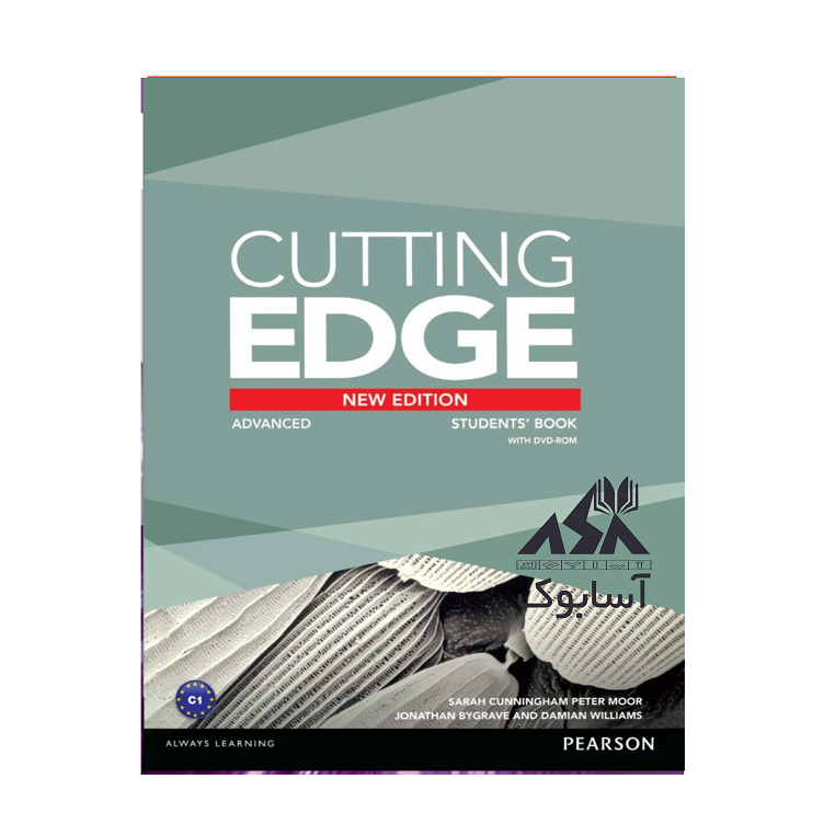 Cutting Edge Advanced 3rd SB+WB+CD+DVD