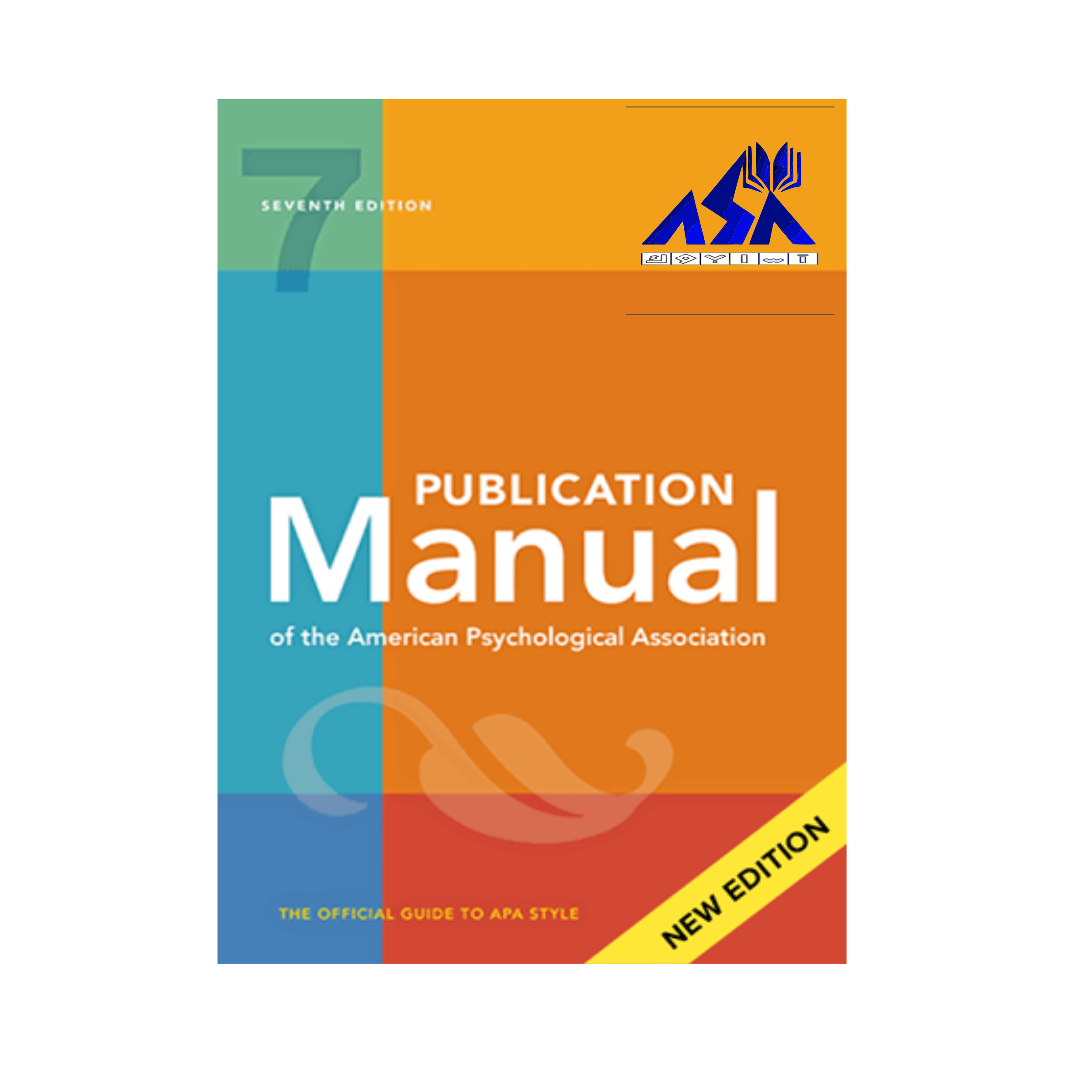 Publication Manual 7th
