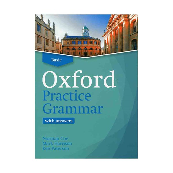 Oxford Practice Grammar - Basic +CD