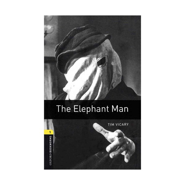 Oxford Bookworms 1 The Elephant Man +CD