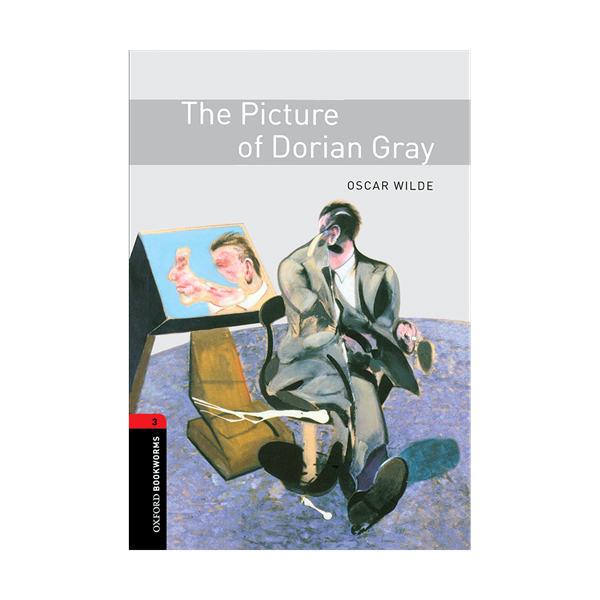Oxford Bookworms 3 The Picture of Dorian Gray+CD
