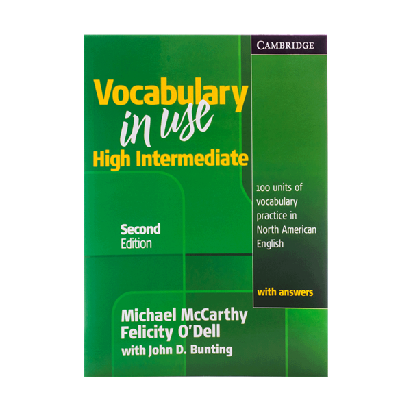 Vocabulary in Use  High Intermediate 2nd