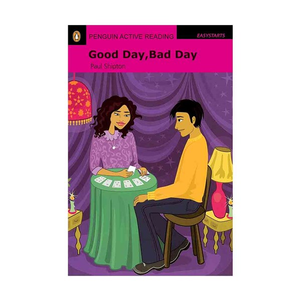 Penguin Active Reading Easy Start Good Day Bad Day