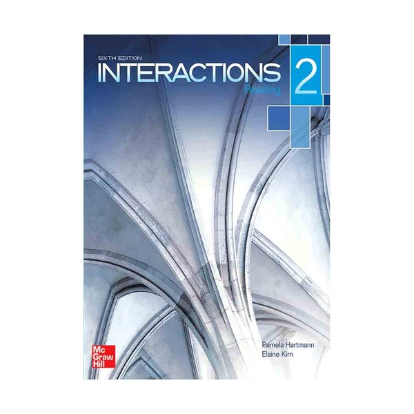 Interactions 2 Reading 6th