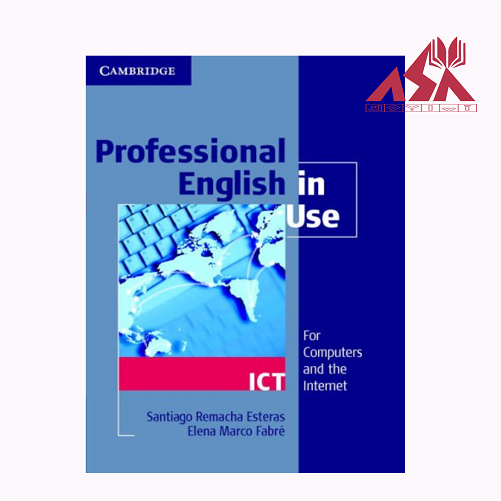 Professional English in Use ICT