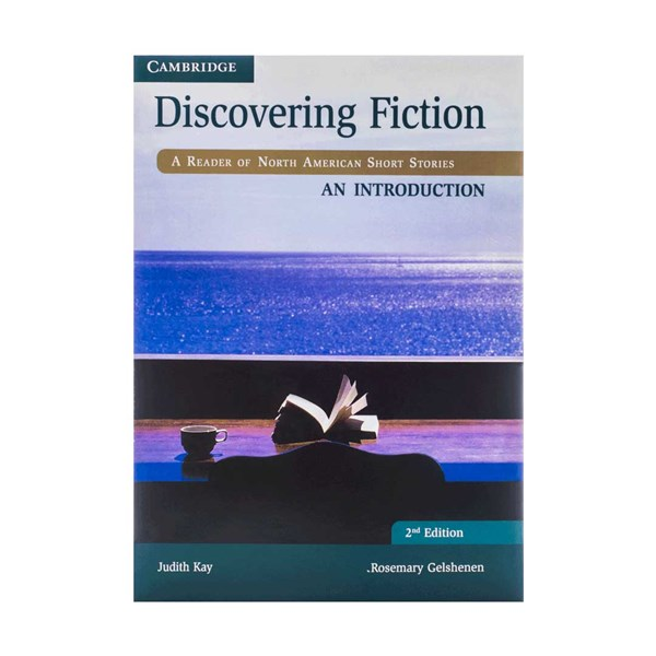 Discovering Fiction An Introduction 2nd Edition