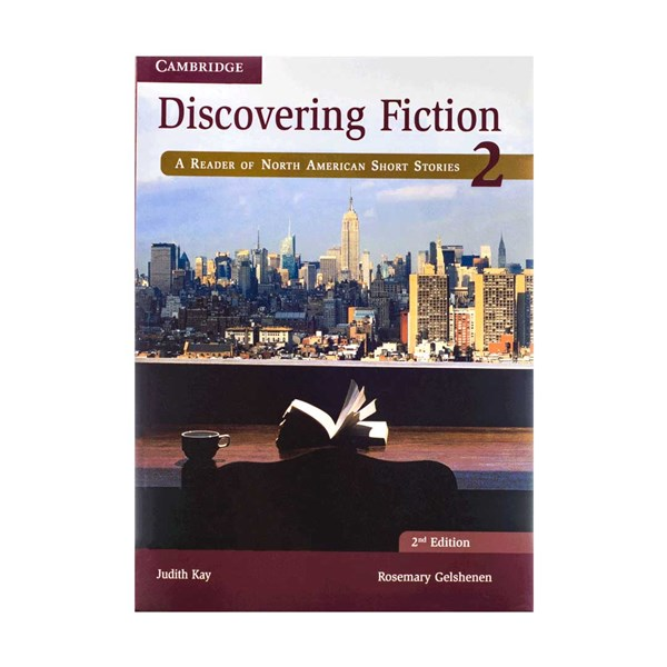 Discovering Fiction 2 2nd