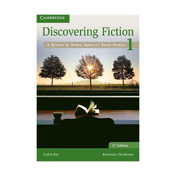 Discovering Fiction 1 2nd