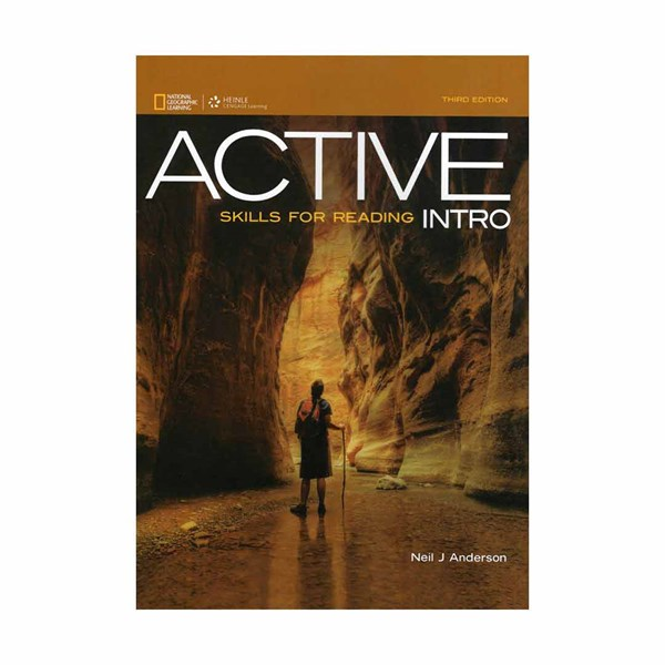Active Intro 3rd +CD - Digest Size