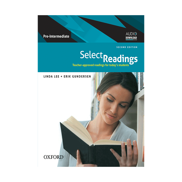 Select Readings Pre-Intermediate 2nd