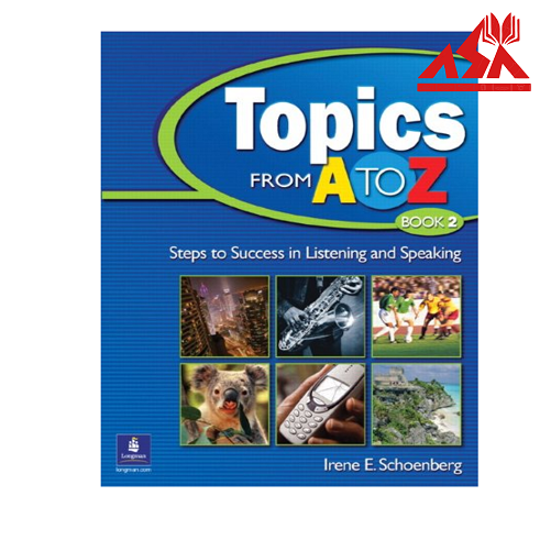 Topics From A to Z Book 2