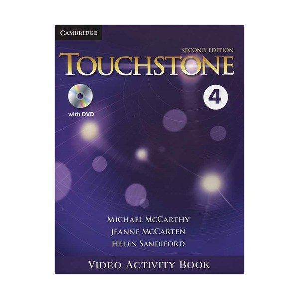 Touchstone 4 2nd Video