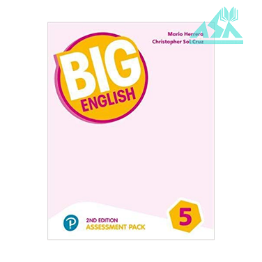 BIG English 5 2nd Assessment Pack